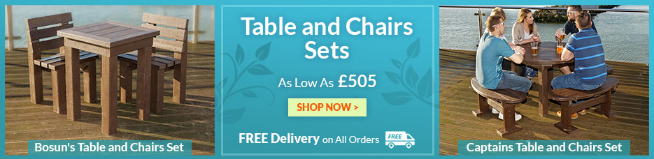 Tables and Chairs Sets